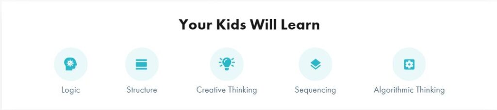 what will kids learn
